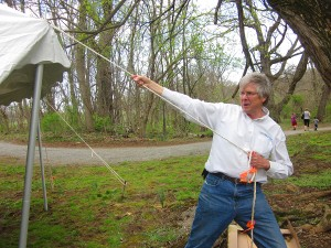earth-day-bill-howard-tent-4-26-2014