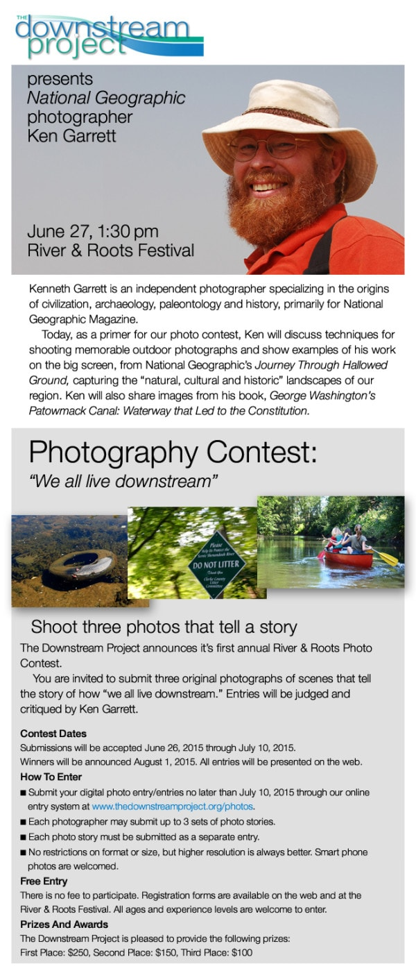 Photo lecture and contest6
